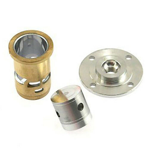 Picco 1377 .21 EVO 2 7-Port Piston, Sleeve & Standard Head Button, OFNA 51371