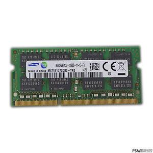 1x8GB-DDR3-PC3L-12800S-SODIMM-Memoria-portatil-Samsung-M471B1G73DB0-YK0-A94