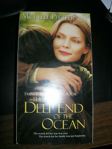 The Deep End Of The Ocean Movie