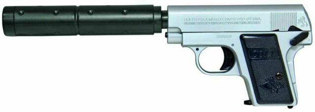 Crown Model Pocket Handgun Air Hop Hand Gun Japan import NEW