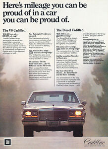 1981-Cadillac-Fleetwood-Classic-Vintage-Advertisement-Ad-H18