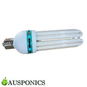 130W-DUAL-2700K-6400K-CFL-GROW-LIGHT-Energy-Saving-Lamp-For-Indoor-Hydroponics