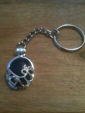Vampire Diaries - Katherine's Anti Sunlight Lapis Lazuli - Keyring/bag Charm