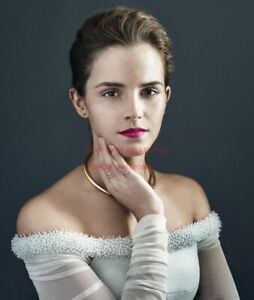 EMMA WATSON Poster 24 inch by 36 inch 13 Hollywood Art Photo Poster