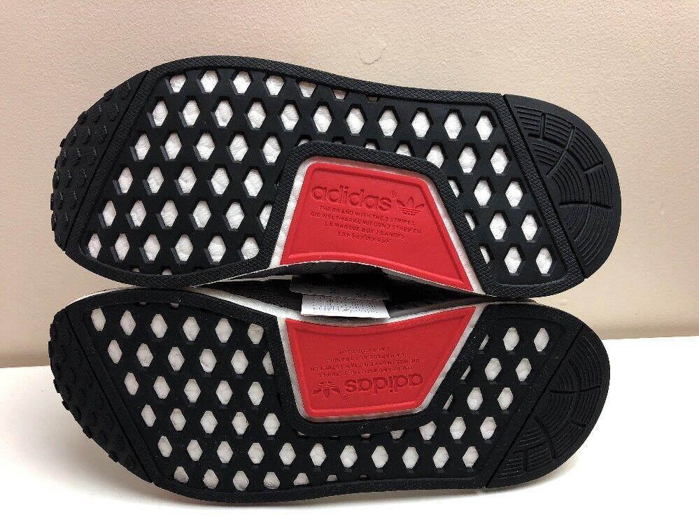 Adidas Originals NMD Runner  Herren 6.5 Schuhes Grau UK 6.5 Herren EUR 40 S79160 bd0be8