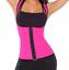 Women-Waist-Trainer-Vest-Workout-Neoprene-Sauna-Slimming-Sweat-Belt-Body-Shaper thumbnail 11