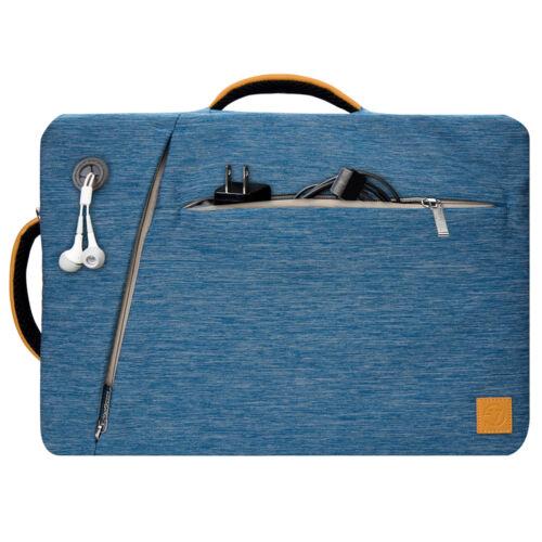 """Laptop Tablet Backpack Messenger Bag Carry Case for 11.6/"""" 13.3/"""" MacBook Pro// Air"""