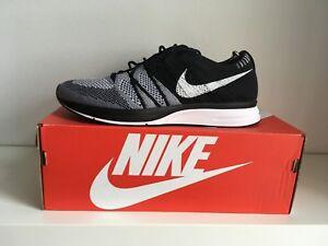 Nike Flyknit Trainer Oreo US 10 EUR 44 UK 9.5 | eBay