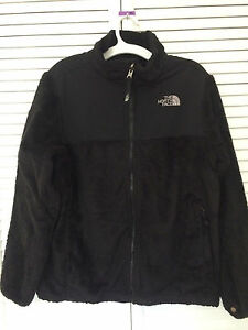 2f7f35cdb3f The North Face Girls  AQLK Denali Thermal Fleece Jacket Size XL(18 ...