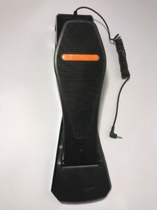 Rock-Band-Guitar-Hero-Bass-Foot-Kick-Drum-Metal-Pedal-for-Xbox-360-Wii-PS2-PS3
