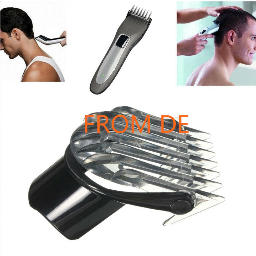 Haarschneider Bartschneider Kammaufsatz für Philips QC5010 QC5050 QC5070 QC5090