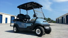 2017 Reconditioned Club Car 4 Pass Street Legal Lites HiSpd Precedent Golf Cart