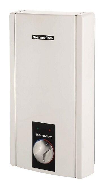 Durchlauferhitzer hydraulisch 18 Kw Hydrex18 Boiler Durchlauferhitzer thermoflow