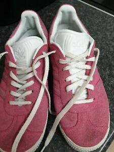Ladies Adidas Gazelle Size 5   eBay