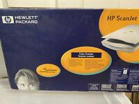 Hp Scanjet Scanner Kijiji In Ontario Buy Sell Save With Canada S 1 Local Classifieds