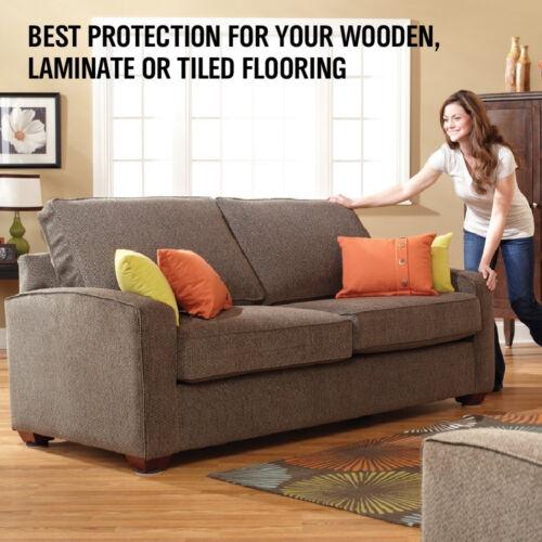 20PC Magic Furniture Moving Slider hauling Pad Protectors Floor Wood Carpet Move