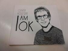 CD   Koletzki,Oliver - I am OK
