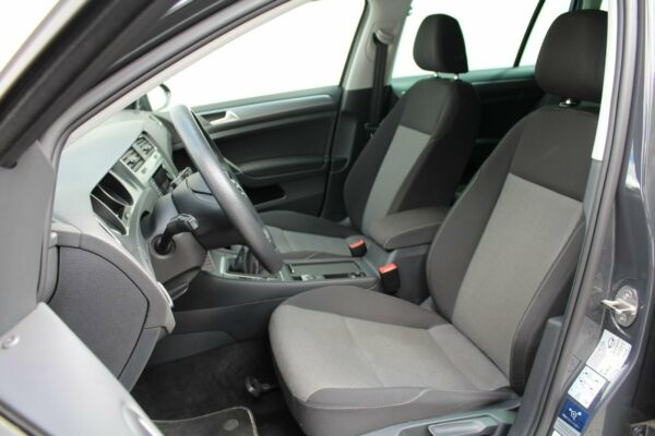 VW Golf VII 1,2 TSi 105 Trendline Variant BMT - billede 3