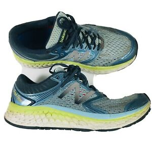 Details about New Balance Fresh Foam 1080 v7 Womens Multicolor Running  Shoes 9D W1080BY7