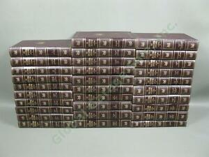 Encyclopedia-Americana-Complete-30-Volume-Set-1953-Illustrated-Ed-Excellent-Cond