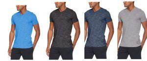 Under-Armour-Men-039-s-Sportstyle-Core-V-Neck-T-Shirt-New