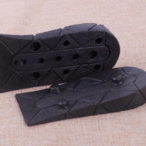 Erhöhung Höhe Einlegesohle Schuheinlagen Luftkissen Luft Pad Taller