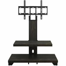 Whalen 2 Shelf Tv Stand With Mount For Tvs Up To 50 Ebay