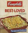 Campbells Best-Loved Recipes by Publications International, Ltd. (Paperback / softback, 2012)