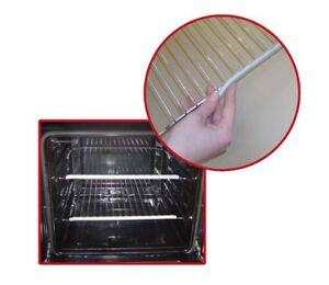 Avoir Un Esprit De Recherche Universal Protecta Oven Shelf Guard, Pack De 2-afficher Le Titre D'origine