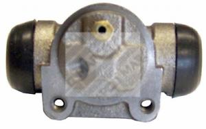 Radbremszylinder MAPCO 2385 hinten links für PEUGEOT