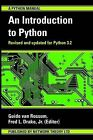 An Introduction to Python by Guido Van Rossum, Fred L Drake Jr (Paperback, 2011)