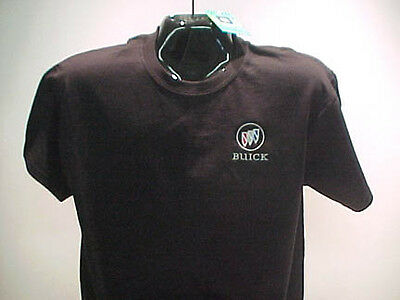 TRI SHIELD BUICK EMBROIDERED SWEATSHIRTS LICENSED BY GM