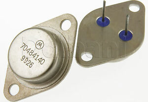 70484140 Original Pulled Motorola Semi Conductor