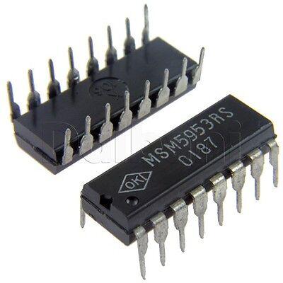 MSM5953RS Original New Integrated Circuit