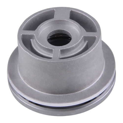 Aluminum Linehead Trimmer Head Spool Set for Gasoline Brushcutter Tool 10000//min
