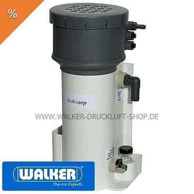 Öl-wasser-trenngerät Für Kompressorleistung Bis 1,5m³/min - Neu Vom Fachhändler