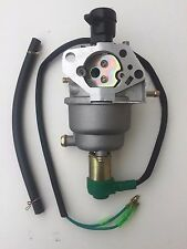 Carburetor W/ Solenoid EB5000X EM5000S EM5000SX EM5000X EW171 Generator