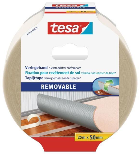 Tesafix Verlegeband 55735 25mx50mm 55735-00014-11