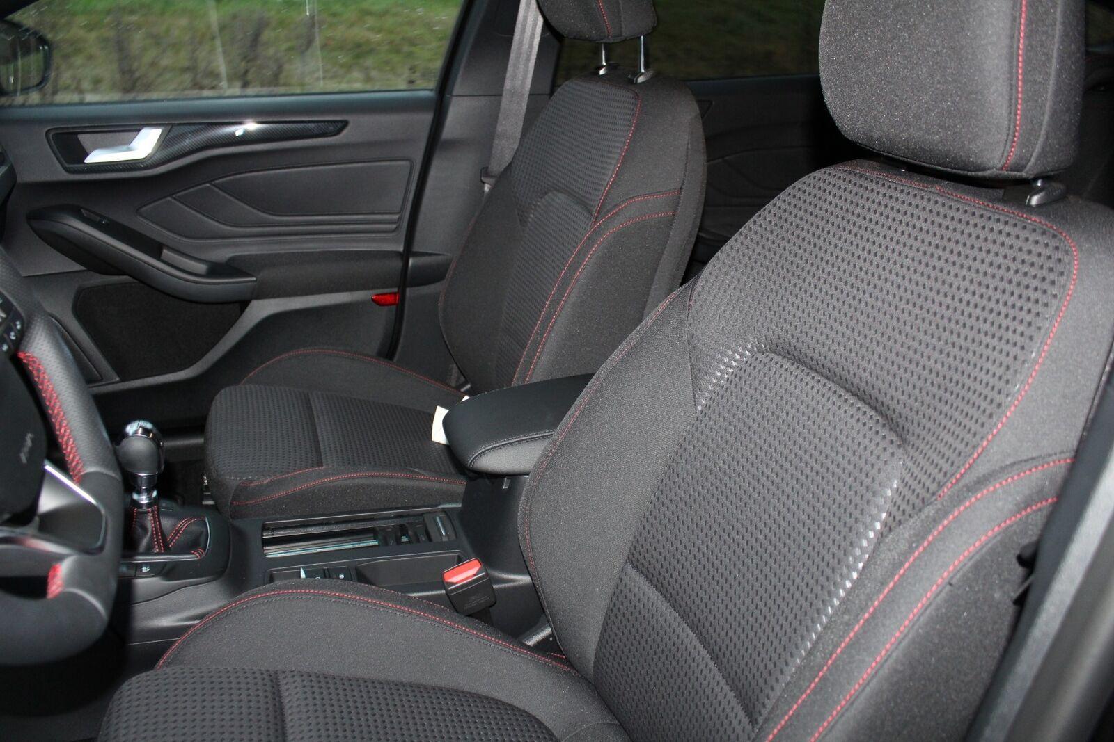 Ford Focus 1,5 EcoBoost ST-Line stc. - billede 12
