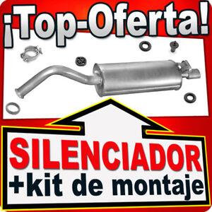 Silenciador-Trasero-AUDI-100-2-0-16V-2-3-amp-AUDI-A6-1-8-2-3-1991-1997-Escape-BCK