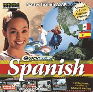 QuickStart-SPANISH-Use-Your-Native-Language-Learning-Is-Fast-NEW-XP-Vista-7-8