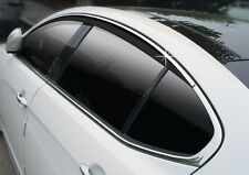Premium WINDOW VISORS 4P FOR 2013 2014 2015 Kia Cadenza ( K7 )