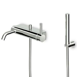 Zucchetti-Pan-Mixers-exposed-single-lever-bath-shower-mixer-with-diverter-ZP6181
