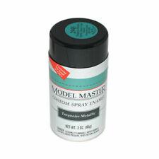 Testors Model Master Spray Fifties Aqua 3 Oz 2942
