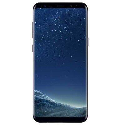 Samsung Galaxy S8+ Plus Duos G955FD Dual Sim Smartphone 64Go Noir