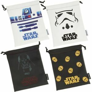 TaylorMade-Limited-edition-Star-Wars-Golf-VALUABLES-POUCH-Golf-Bag