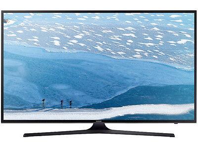 Samsung 55KU6000 4K LED - Imported