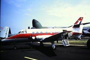 3-868-Scottish-Aviation-HP-137-Jetstream-T-1-C-N-275-XX491-Royal-Air-Force-Slide