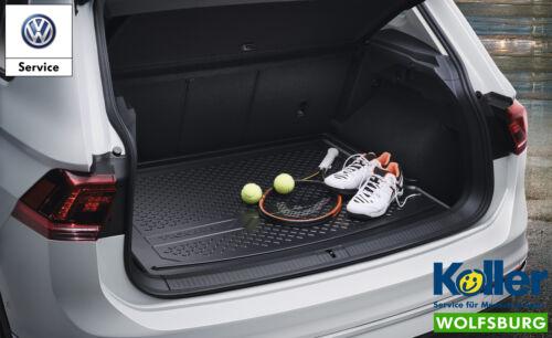 Original Volkswagen Luggage Compartment Liner Boot Tray Tiguan