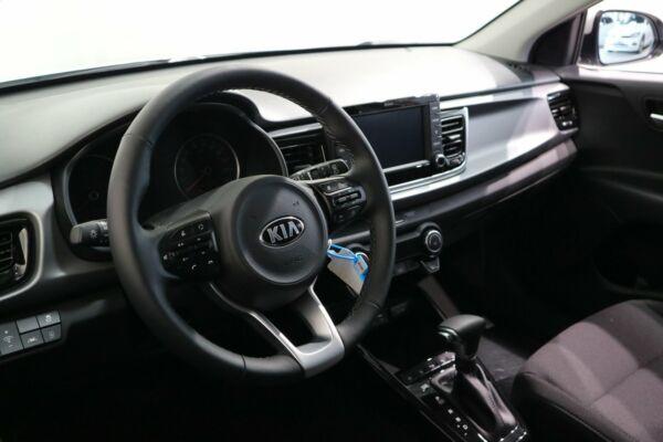 Kia Rio 1,0 T-GDi Vision DCT - billede 3